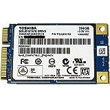 東芝 TOSHIBA 256Gb SSD THNSNF256GMCS mSATA バルク品