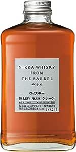 フロム・ザ・バレル(箱無し) [ ウイスキー 日本 500ml ]