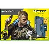 Xbox One X サイバーパンク2077リミテッドエディション