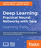 Deep Learning: Practical Neural Networks with Java (English Edition)