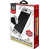 Powerwave Switch OLED Slimline Crystal Case - Nintendo Switch