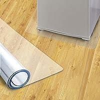 kubo 冷蔵庫 マット キズ防止 凹み防止 床保護マット Mサイズ 65 x 70cm ~ 500Lクラス 厚さ2mm…