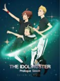 THE IDOLM@STER Prologue SideM -Episode of Jupiter-(3rdLIVE第1弾チケット先行申込券付)(完全生産限定版) [DVD]