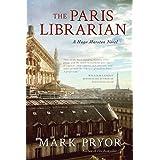 Paris Librarian, The: A Hugo Marston Novel: 6