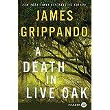 A Death In Live Oak [Large Print]: A Jack Swyteck Novel: 14