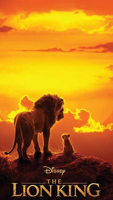 ディズニー  iPhone/Androidスマホ壁紙(640×1136)-1 - 『ライオン・キング 』 ムファサ,シンバ