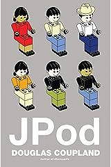 JPod Kindle Edition