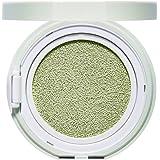 ETUDE (エチュード) エニークッション カラーコレクター Mint [化粧下地、カラーコントロール、緑] 本体