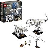 LEGO 21320 Ideas Dinosaur Fossil Building Set