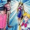 美少女戦士セーラームーン - 地場 衛(ちば まもる),月野 うさぎ(つきの うさぎ) iPad壁紙 215454