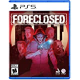 Foreclosed - PS5 - Standard Edition