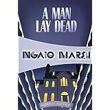 Man Lay Dead: Inspector Roderick Alleyn #1