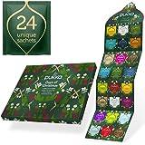 Pukka Herbs Pukka Herbs Advent Calendar Days of Christmas Tea Gift (24 x sachets), 24 Count
