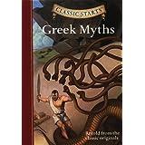 Greek Myths (Classic Starts)