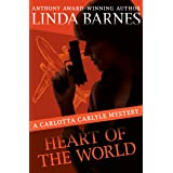 Heart of the World (The Carlotta Carlyle Mysteries Book 11)