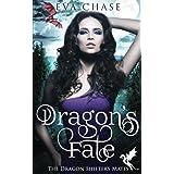 Dragon's Fate: A Reverse Harem Paranormal Romance: Volume 4