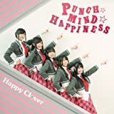PUNCH☆MIND☆HAPPINESS