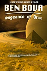 Vengeance of Orion Kindle Edition