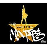Hamilton Mixtape Dl Card O.B.C.