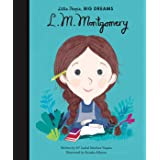 L. M. Montgomery (Little People, Big Dreams): 20
