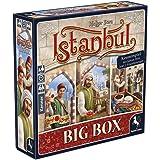 AEG Big Box Edition Istanbul Big Box Board Game