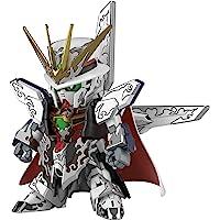 SDW HEROES アルセーヌガンダムX 色分け済みプラモデル