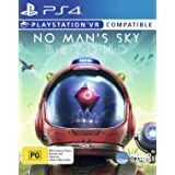 No Mans Sky Beyond - PlayStation 4