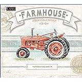 Farmhouse 2022 Wall Calendar