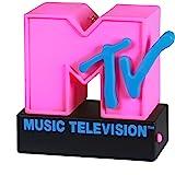 Hallmark Keepsake Christmas Ornament 2021, MTV Music Television I Want My MTV!, Light and Sound