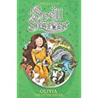 Spell Sisters: Olivia the Otter Sister