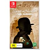 Agatha Christie: The ABC Murders - Nintendo Switch