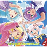 TVアニメ「SHOW BY ROCK!!ましゅまいれっしゅ!!」オリジナルサウンドトラック(特典なし)