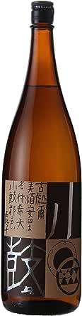【小鼓】純米 花 1800ml