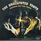 Nothing But The Truth 3 Motown Albums On 2 Cds Plus Bonus Tracks