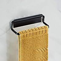 バスルームタオルラック、タオル掛け壁掛け、スペースアルミタオル掛け、バスルーム棚、バスルームハンガー、タオル掛け壁掛け…