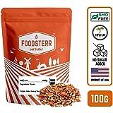 Foodsterr Pecan Halves, 100g