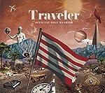 【Amazon.co.jp限定】Traveler[初回限定LIVE Blu-ray盤](A4クリアファイル[Amazon.co.jp ver.]付き)