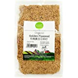Simply Natural Organic golden Flaxseeds, 250g