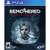 Remothered: Broken Porcelain(輸入版:北米)- PS4