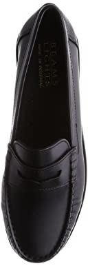 Camp Loafer 51-32-0060-699: Black