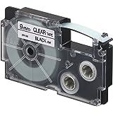Casio XR-9X1 Standard Ez Label Tapes