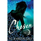 Chosen: Number 3 in series