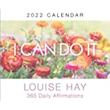 I Can Do It® 2022 Calendar: 365 Daily Affirmations