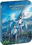 天気の子 限定スチールブック仕様[Blu-ray リージョンA](輸入版)
