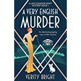 A Very English Murder: An absolutely gripping cozy murder mystery (1)
