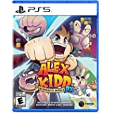 Alex Kidd In Miracle World Dx for PlayStation 5