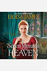 Seven Minutes in Heaven: Library Edition (Desperate Duchesses by the Numbers) CD