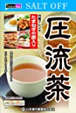 山本漢方製薬 圧流茶 10gX24H