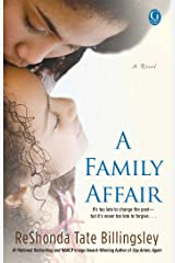 A Family Affair - A Free Preview of the First 7 Chapters Kindle Edition