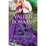 Duke Looks Like a Groomsman (2)